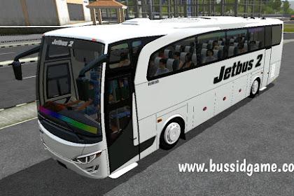 Mod Bus JB HD2 Mbois Cvt By Aldovadewa