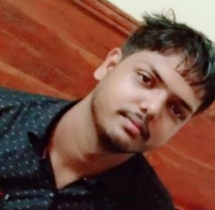 Anil Moharana Founder of StudyInsta