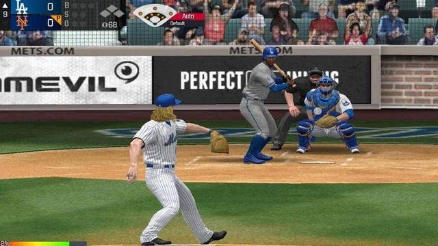 أفضل لعبة بيسبول للأندرويد