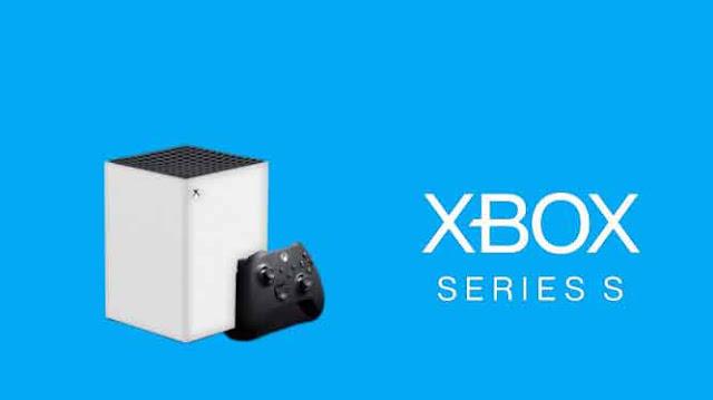 أول تسريبات Xbox series S الموصفات والسعر وتاريخ الاصدار