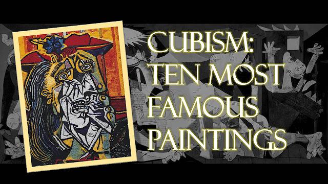 Cubism: Ten Most Famous painting