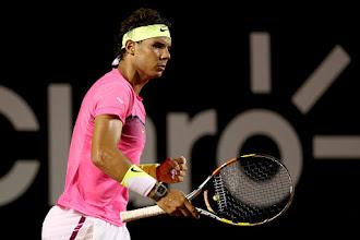 Diretor do Rio Open afirma que Rafael Nadal é uma aposta arriscada para qualquer torneio