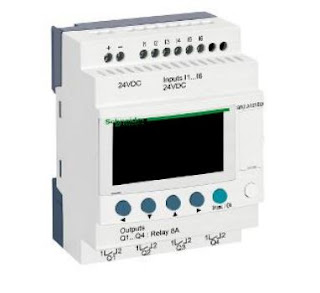 Smart Relay Zelio SR2A101BD