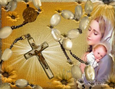 Ottobre mese dedicato al Santo Rosario