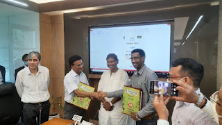 TRIFED signed MoU with Big Basket and Purty Agrotech