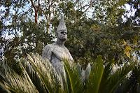 Saltimbanque by Tim Kyle I Canberra Public Art