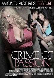 Crime of passion xXx (2015)