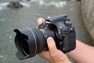 Daftar Harga dan Spesifikasi Kamera Nikon Terbaru 2019