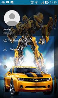 BBM Transformers v2.9.0.51 Apk