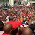 Crece apoyo a la Constituyente en Venezuela
