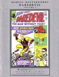 Marvel Masterworks: Daredevil