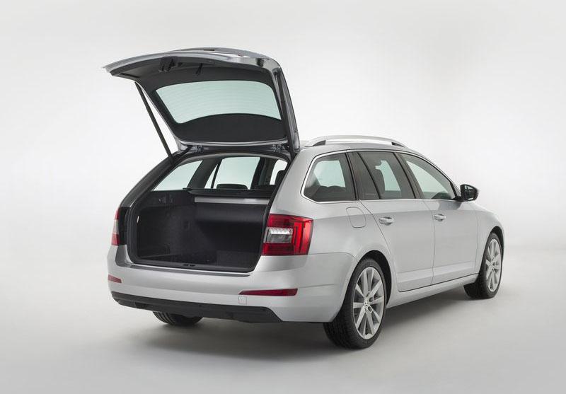 skoda octavia combi model year 2014 news cars new. Black Bedroom Furniture Sets. Home Design Ideas
