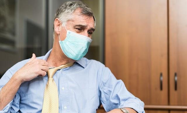 Καρδιολόγος Σταύρος Μουνταντωνάκης...Περιοχές που εμφανίζουν τη μεγαλύτερη αύξηση ξαφνικών θανάτων εκτός νοσοκομείου....!!