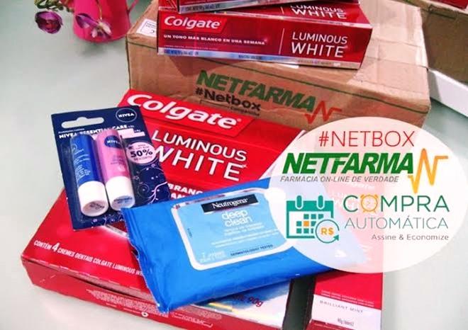Compra Automática Netfarma