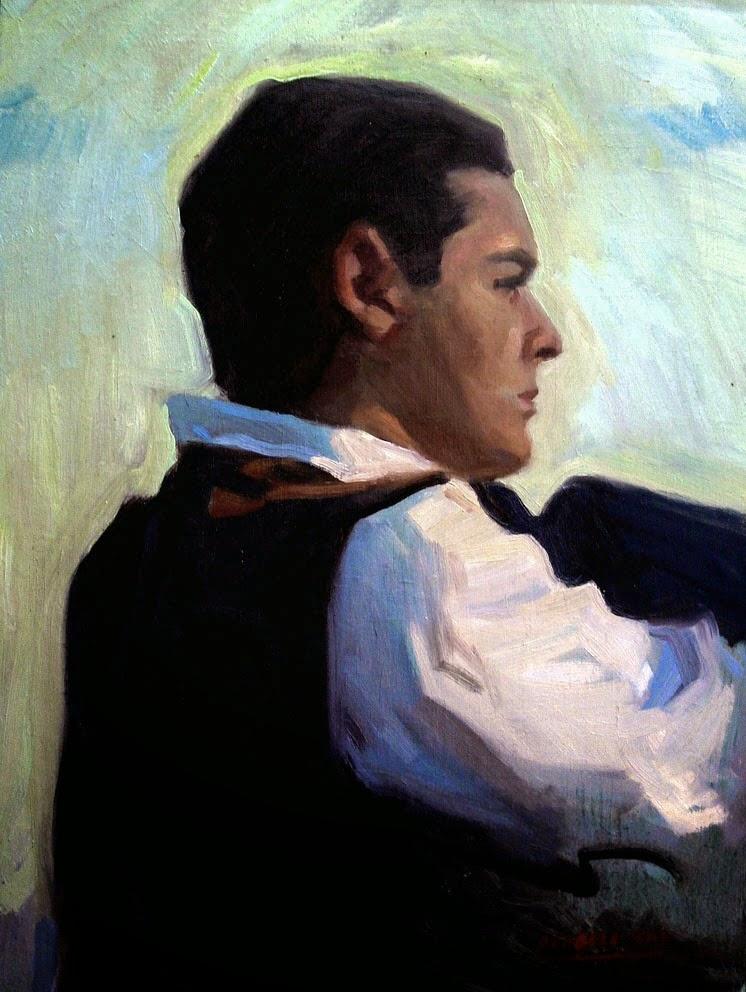 Alejandro Cabeza, Alejandro Cabeza, Portraits of Painters, Self Portraits, Fine art, Maestros de la pintura Valenciana, Retratos de Alejandro Cabeza, Libros de Alejandro Cabeza, Pintores españoles, Pintor Alejandro Cabeza