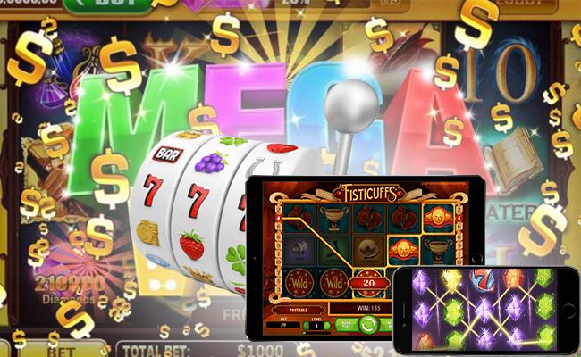Mengenali Bonus Permainan Judi Slot Online