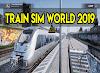 تحميل لعبة القطار TRAIN SIM WORLD 2019