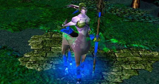 Enchantress | Aiushtha DotA 1 | DotA Allstars