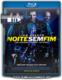 Noite Sem Fim Torrent - BluRay Rip 720p | 1080p Dublado 5.1