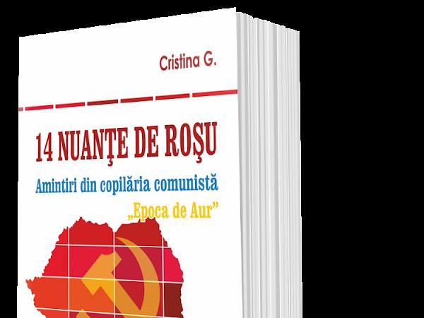 Câștigătorii cărților cu autograf anunțați de ziua României