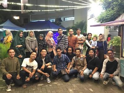 Buka Puasa Blogger Banua 2019