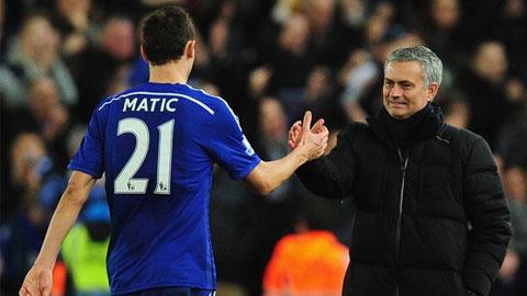 Tin chuyển nhượng 8/6: Matic khao khát đến M.U của Mourinho