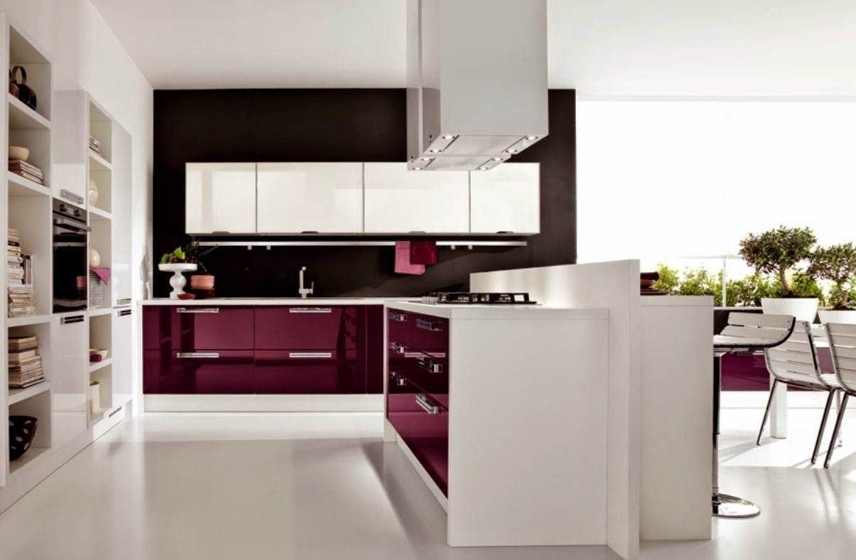 Kitchen sugar open kitchen designs for Open kitchen design