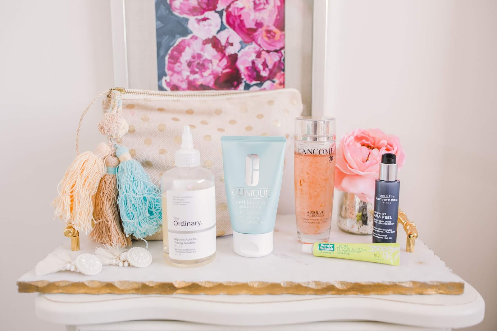 Bijuleni - 5  Products I use to Maintain My Skin Clear of Acne
