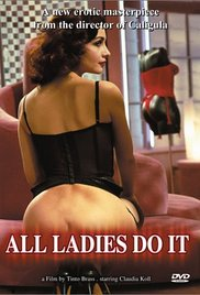 All Ladies Do It 1992 (HD) 18++++