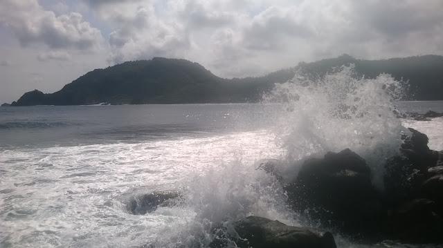 my trip my adventure pantai gunungkidul