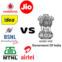 Will All Telecom Companies Really Shut Down? Why Did The Entire Telecom Industry Get A Fine Of 90 Thousand Crore?