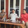 Kapolsek Tinggimoncong Polres Gowa Hadiri Rapat Koordinasi Kegiatan Road Race Di City Flower Malino