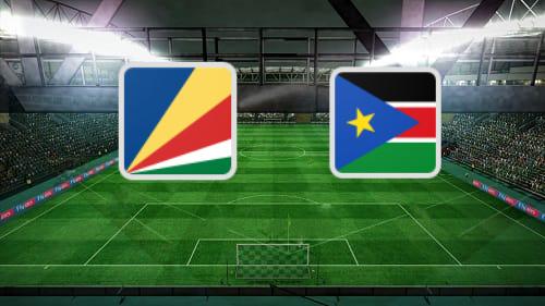 بث مباشر مباراة جنوب السودان ضد سيشيل فى تصفيات بطولة امم افريقيا 2021
