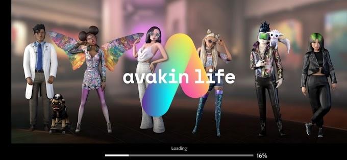 تهكير لعبة افاكين لايف - تحميل لعبة avakin life مهكرة