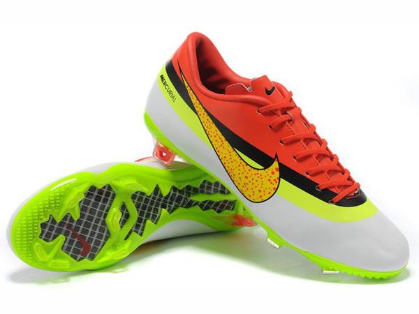 sports shoes e7454 4ac1f NIKE MERCURIAL VICTORY FG III CR RM