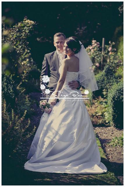 Sisterhood Stories 12 – A Wedding at Hales Hall Barn