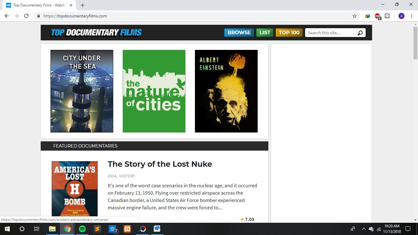 situs legal gratis nonton film dan tv