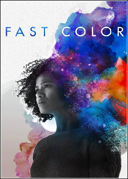 Fast Color Dublado