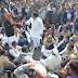 रालोद,सपा व भीम आर्मी कार्यकर्ताओं को पुलिस ने किया गिरफ्तार, किसानों के अलावा किसी भी राजनैतिक संगठनों को नहीं लगाने दिया जाम