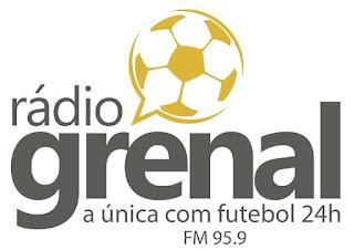 Rádio Grenal FM de Porto Alegre RS