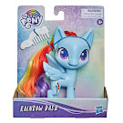 MLP Budget Styling Rainbow Dash Brushable Pony