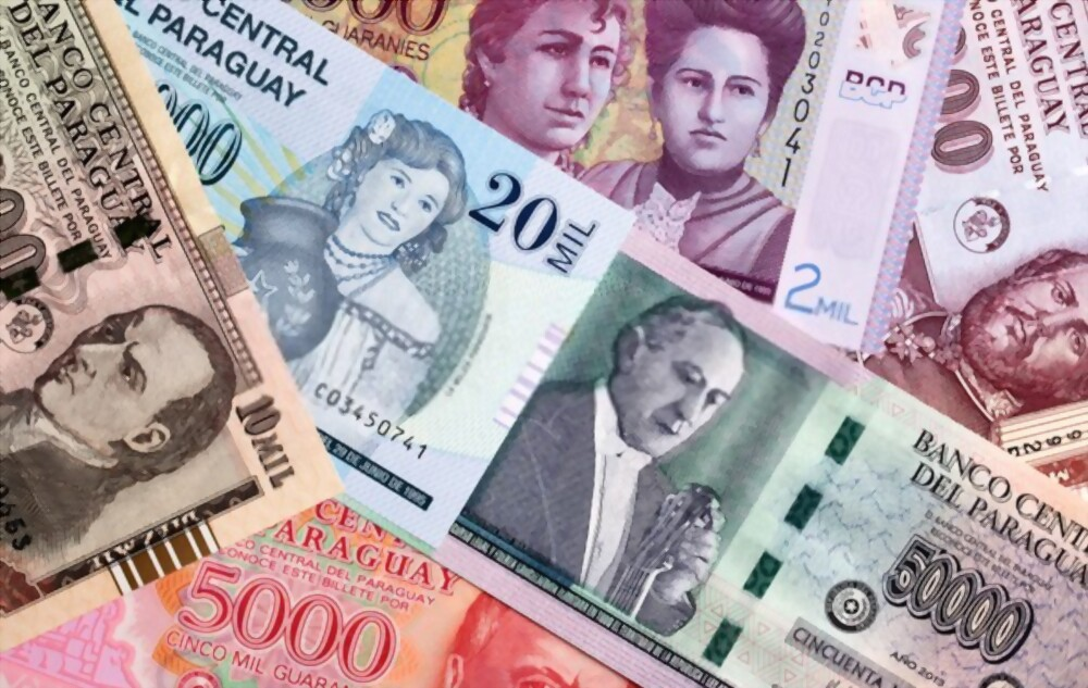 Paraguayan Guarani: Cheapest currency in the world