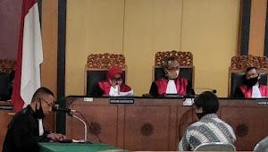 Satu Lagi Penghina wartawan yang juga Ketum Apkomindo Diadili di PN Yogyakarta