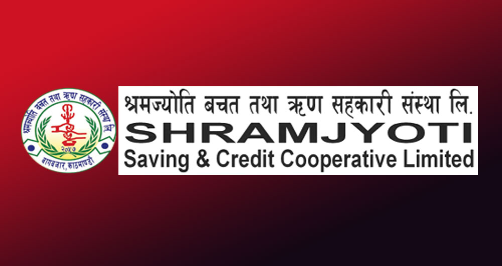 SHRAMJYOTI  CO-OPERATIVE