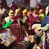8 मार्च महिला दिवस -सकर वेलफेयर सोसायटी द्वारा बुजर्गो को बाटी गई खुशियाँ