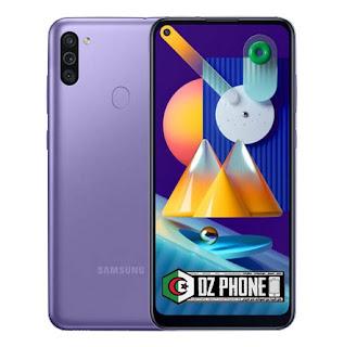 Samsung m11 prix algerie