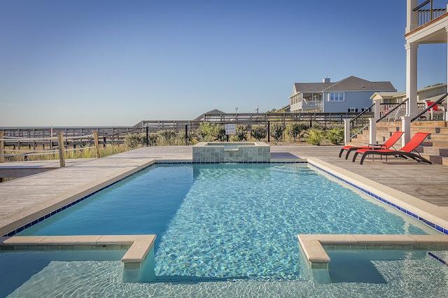 أسئلة وأجوبة حول تشييد حمامات السباحة