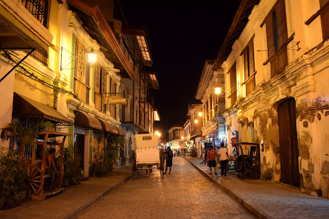 Things to do in Vigan Ilocos Sur