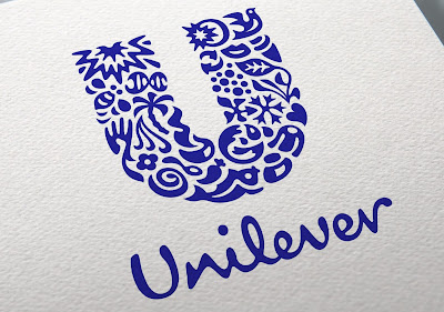 Unilever Logo - Baskin Robins Logo - 20 Famous Logos with Hidden meanings that you probably never noticed