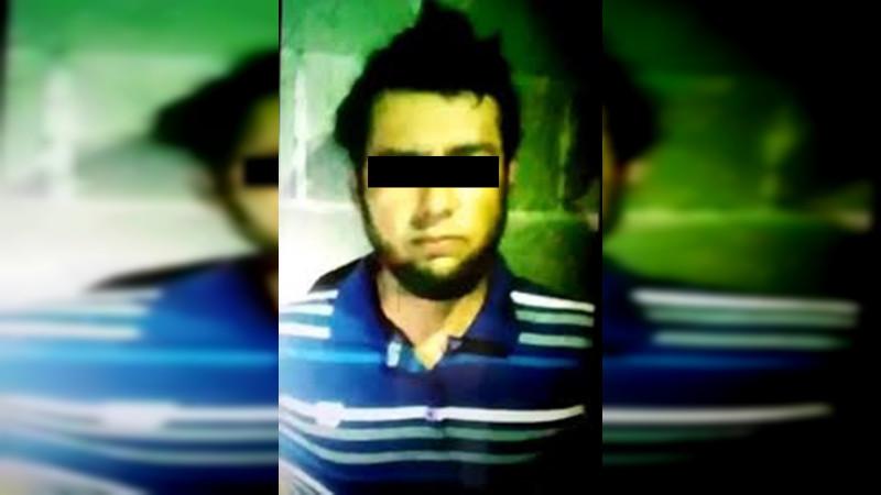 """Daniel Sierra Santana """"El Chaco"""", líder de Los Viagras fue herido en un enfrentamiento con la Guardia Nacional"""